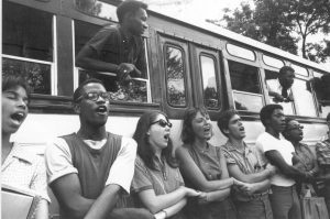 1964 Freedom Summer Riders