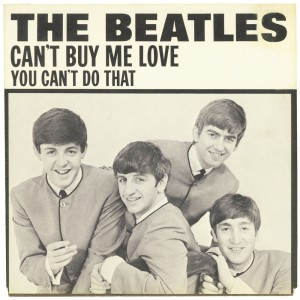 Cannot Buy Beatles Love