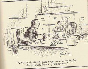Executive Order 10450