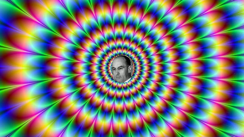 Albert Hofmann Changed Things