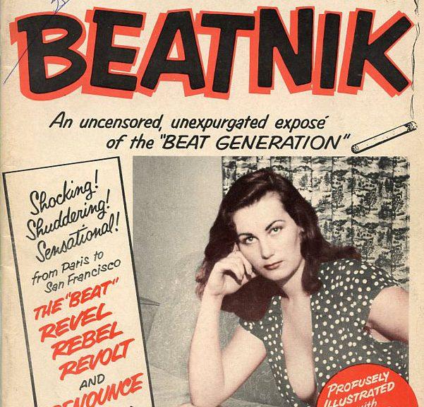 Bolsheviks Sputniks Beatniks
