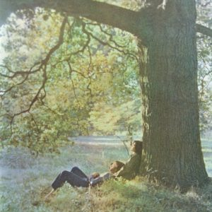 John Yoko Tittenhurst Park