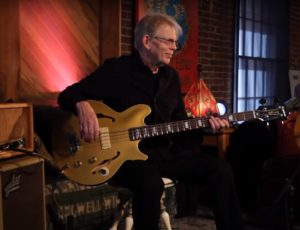 Airplane Hot Tuna Bassist Jack Casady