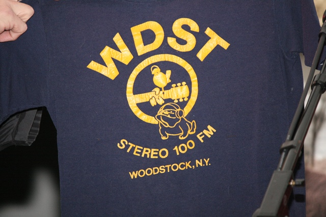 Radio Woodstock