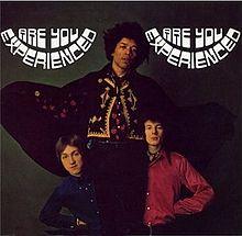 Reprise Records Signs Jimi Hendrix