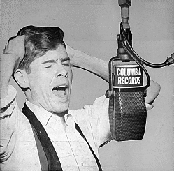 Johnnie Ray Banned