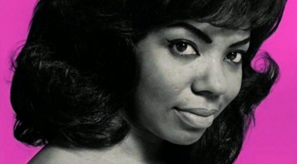Motown Mary Wells