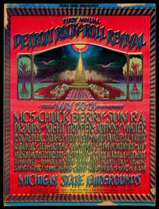 First Annual Detroit Rock & Roll Revival