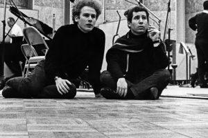Simon Garfunkel Boodends