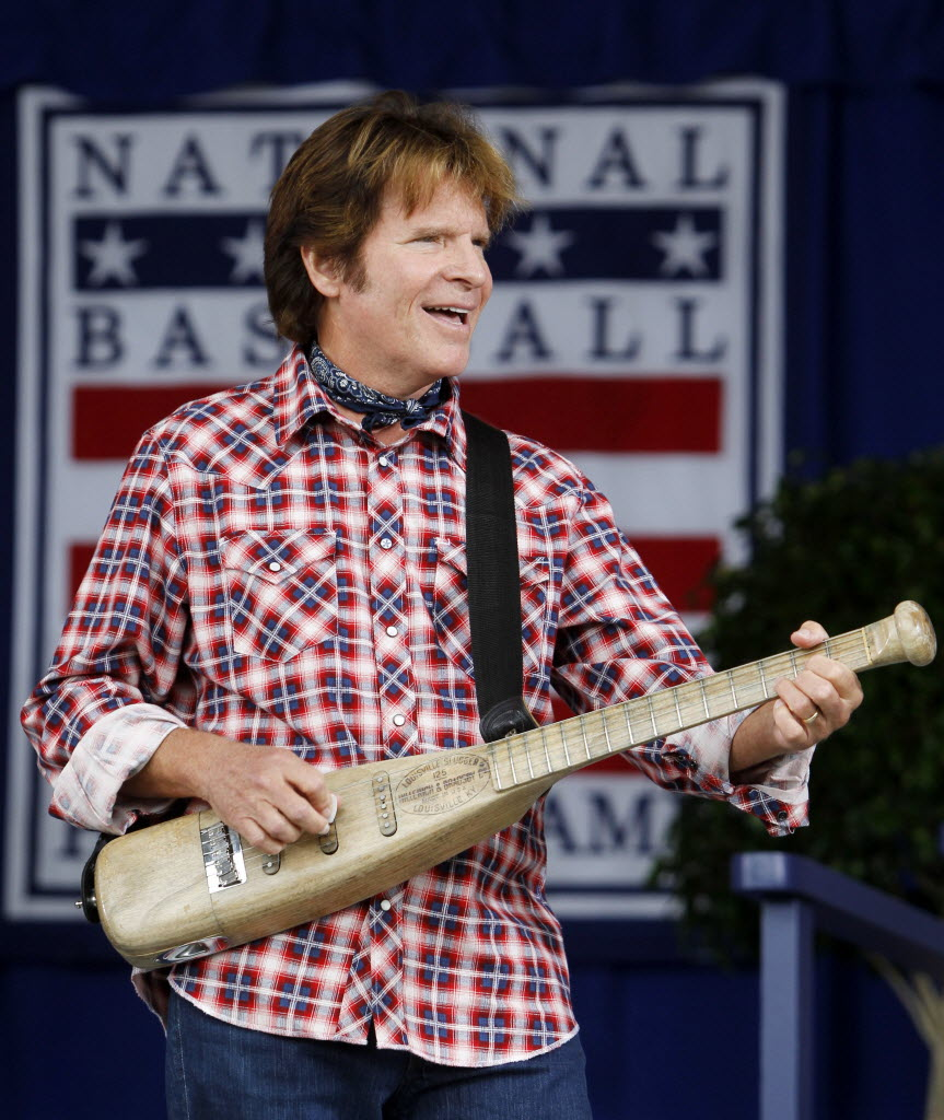 JohnFogerty