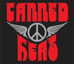 Canned Heat Larry Mole Taylor