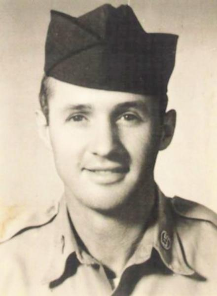 Richard B Fitzgibbon Jr