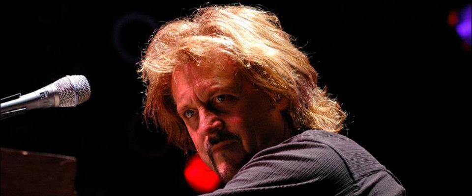 Organist Gregg Alan Rolie