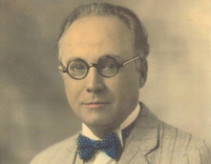 Otto Frederick Rohwedder