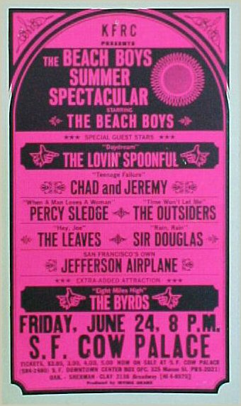 Beach Boys Summer Spectacular