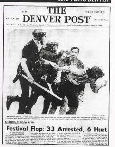 1969 Denver Pop Festival