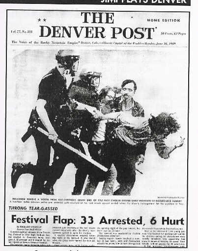 Denver Pop Festival