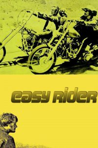Fonda Hopper Easy Rider