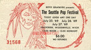 Seattle Pop Festival