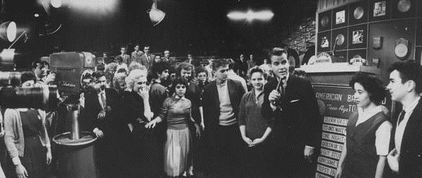 ABC's American Bandstand