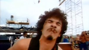 Meeting Santana Carlos Santana