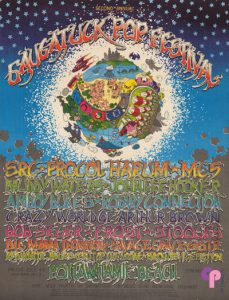 1969 Saugatuck Pop Festival