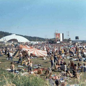 1969 Seattle Pop Festival