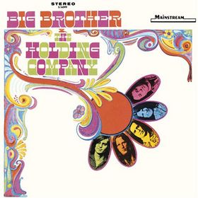 Big Brother Holding Company album