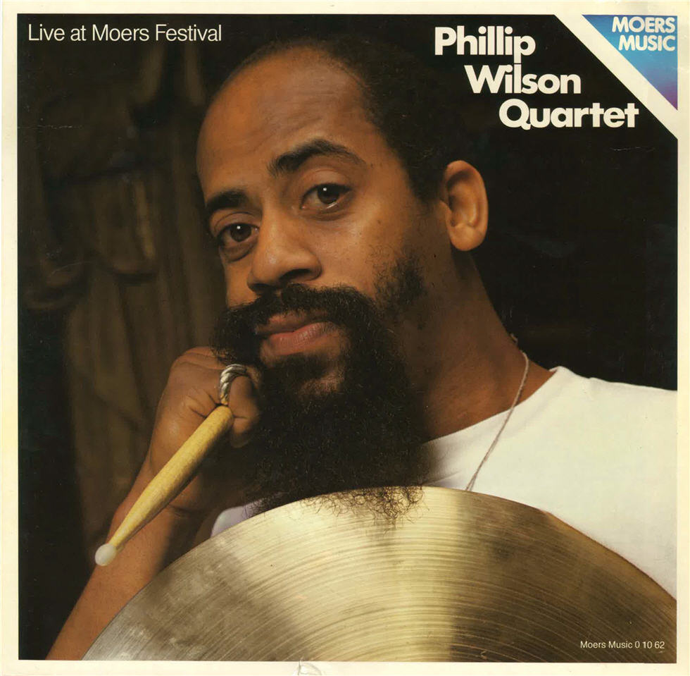 Phillip Wilson