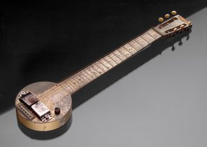 Rickenbacker Electro String Instrument