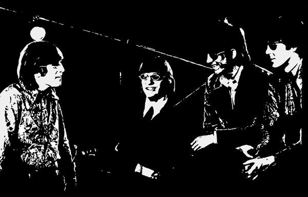 Beatles Release Revolver