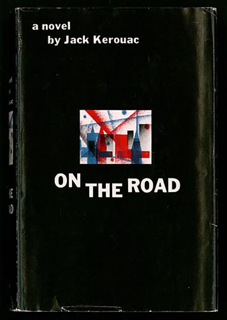 Jack Kerouac On the Road