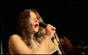 Big Brother Holding Company Janis Joplin