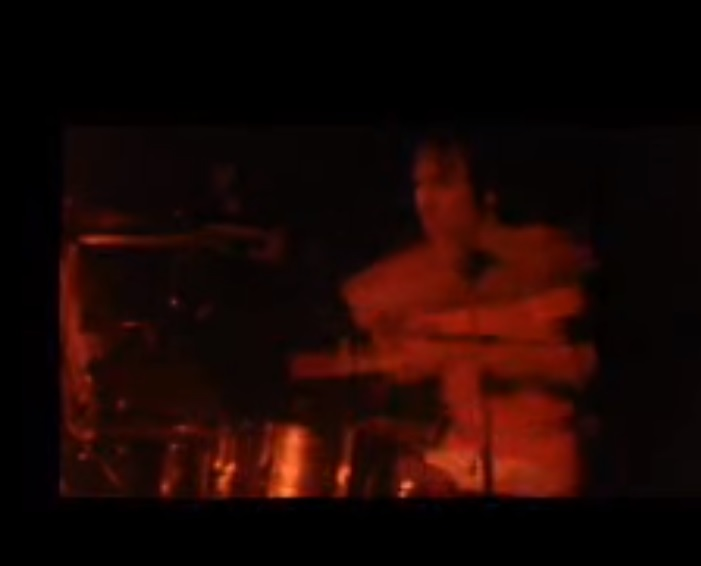 Keith Moon Rises