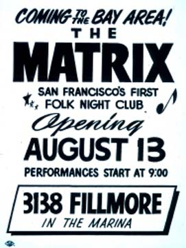 1965 San Francisco Matrix