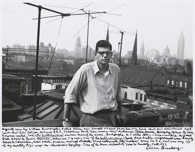 Allen Ginsberg Howl Judgement
