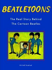 1965 Beatles Cartoon Series