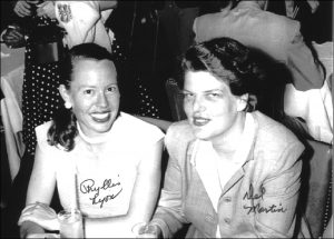 1955 Daughters Bilitis LGBTQ