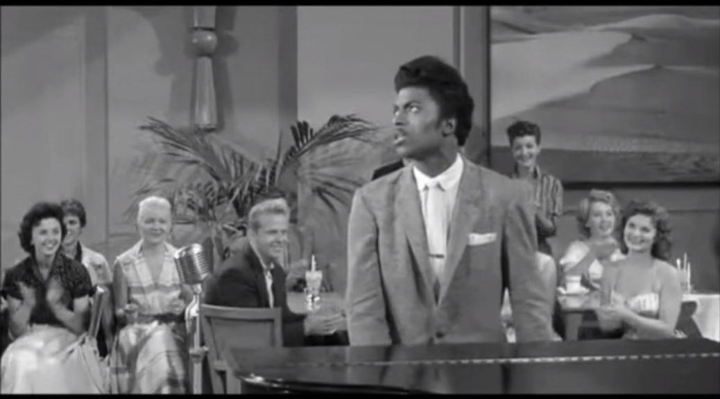 Little Richard Tutti Frutti 1955