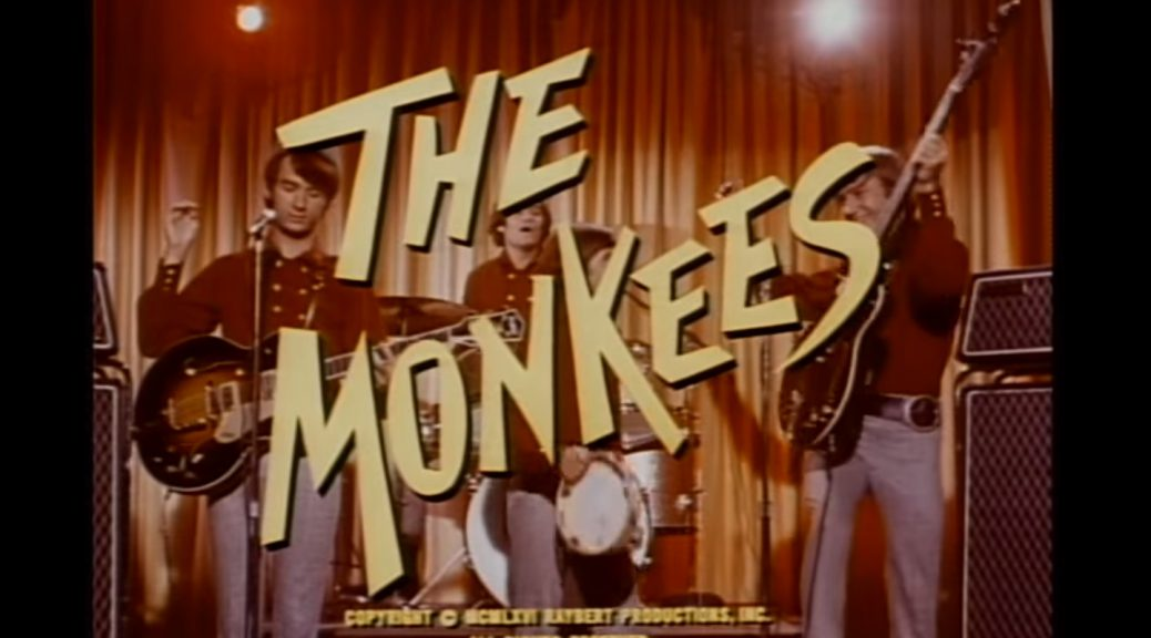 1966 Monkees Premiere Appears