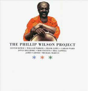 Remembering Drummer Phillip Wilson