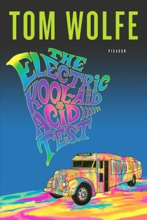 Ken Kesey LSD Graduates