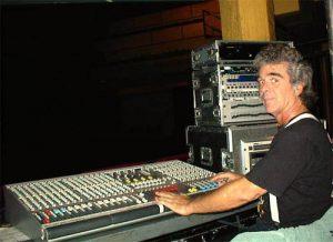 David Marks Music Director Producer Archivist
