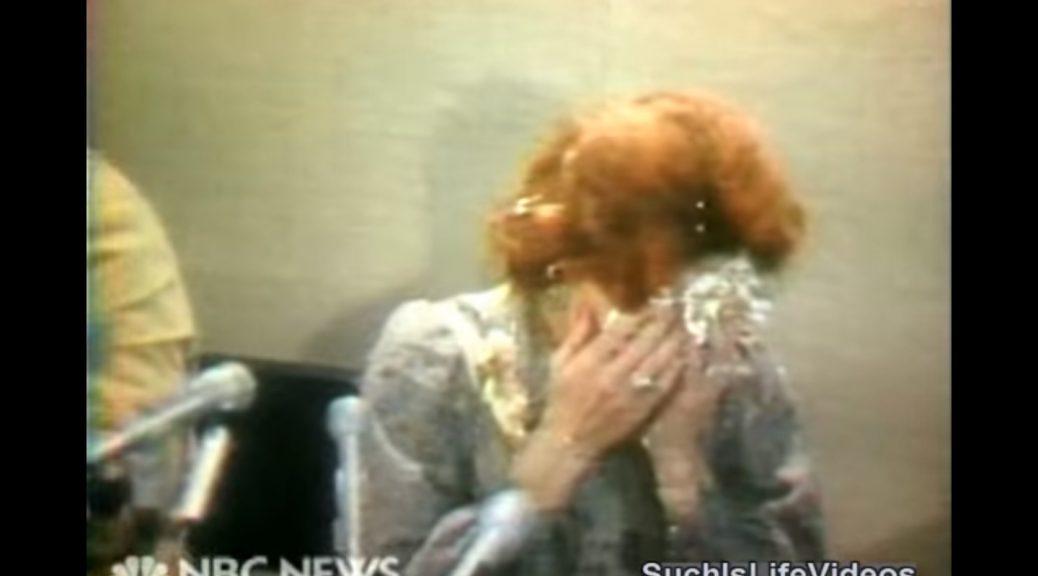 Anita Bryant Pied 1977