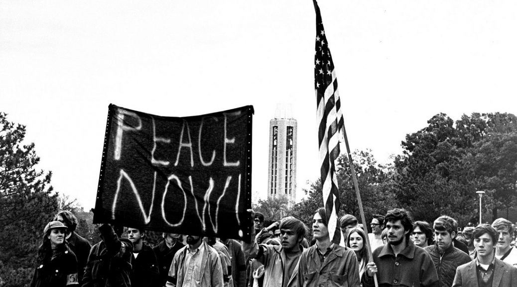 15 October 1969 National Moratorium