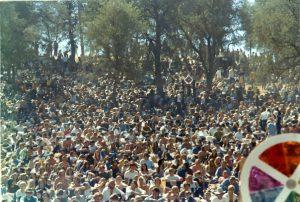 1969 Gold Rush Festival