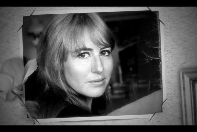 Cynthia Powell Lennon