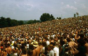1960s Cultural Milestones