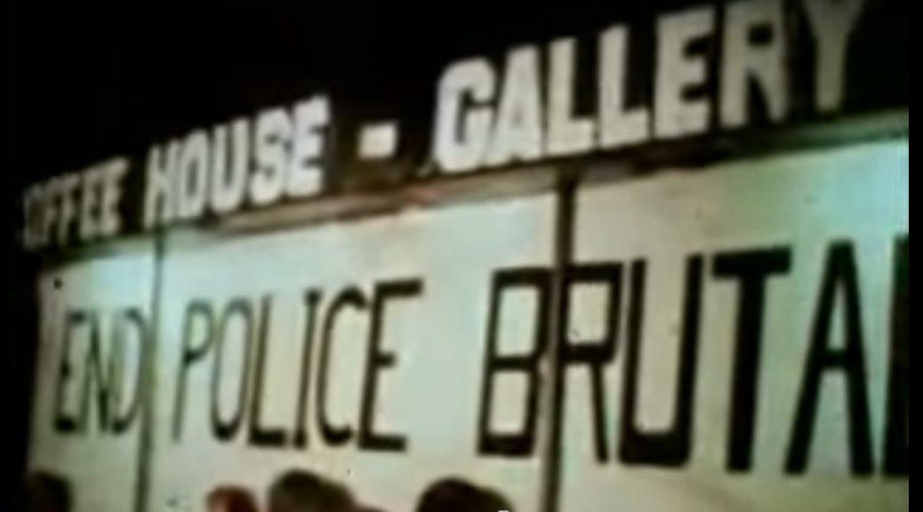 LA Sunset Strip Riots 1966