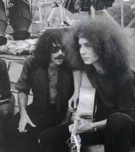 Woodstock Performer Ira Stone